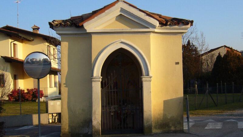 Oratorio di Sant'Urbano
