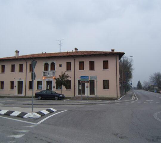 Palazzo Terrani