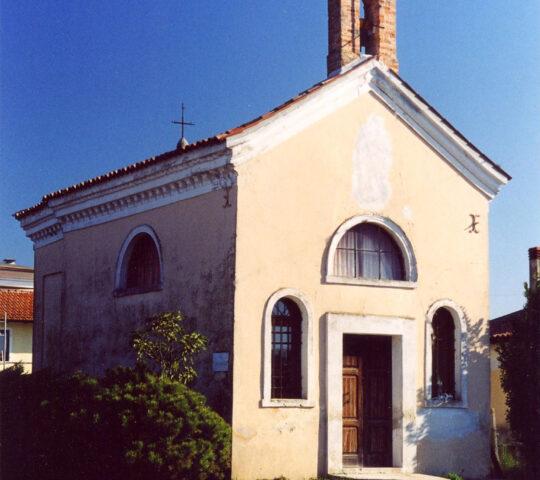 Chiesetta di Sant'Angelo