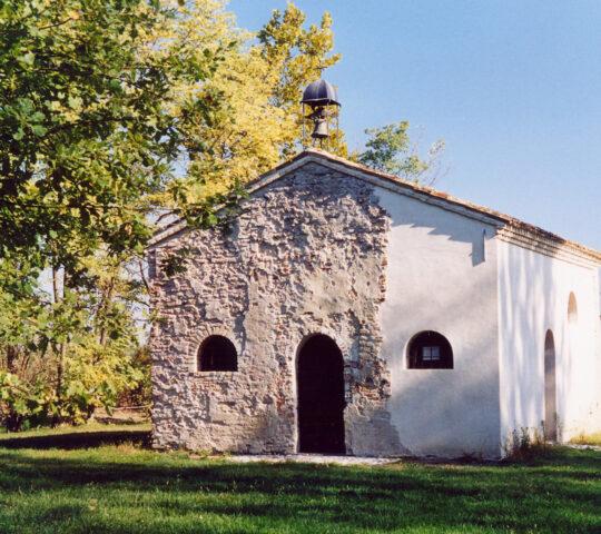 Chiesa di San Pietro – Sesto al Reghena