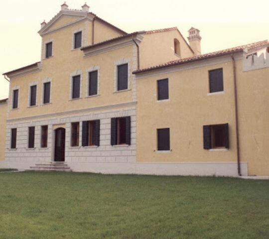 Villa Ronzani